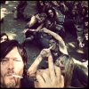 From Reedus with love.